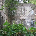 Ruins of Farley Hill Great House