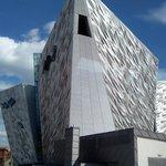 Museo del Titanic (Belfast)
