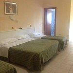 Foto de Hotel Laguna Blu