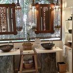 Beautyful bathroom
