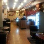 Bild från Chan Coffee