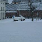 Armémuseum - mimetizzazione nella neve