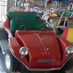 Cars/Motorcycles Funland 2014