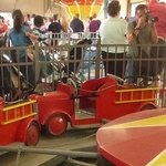 Fire Trucks Funland 2014