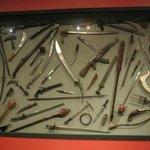Varie armi nella storia