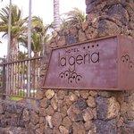 ingresso hotel su avenida las playas