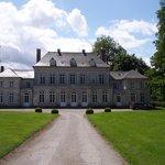 Chateau de Bermicourt