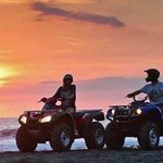 Beach Activity : Beach Bike