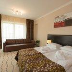 Hotel Leda Spa Foto