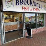 Brockwell Fish and Chips