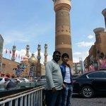 At thr Grand Bazzar