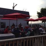 Will and Pat Springsteen perform every Sunday night from late June through mid September!  Stop