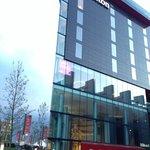 ตัวโรงแรม
