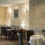 "Restaurant Brasserie ""Le PARVIS"""