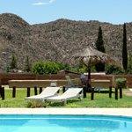 Photo of Hosteria A.C.A. Chilecito