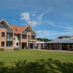 Hotel Bornholm Foto