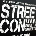 Street Con 2014