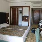 our room- standart