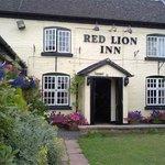 Red Lion, Hollington