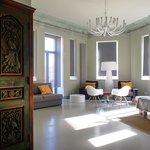 Апартаменты Гагарин