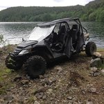 Port Alberni's Back Woods Redneck Limo Tours - Day Tours