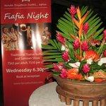 Fiafia night May 2014