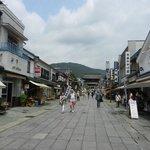 lots of shops