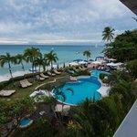 3rd Floor Ocean View Balcony View