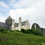 Penmon Priory and Church ruins