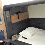 Cabin - comfortable sleeping room