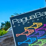 Pagua Bay Bar & Grill - on-site restaurant.