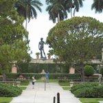 Art Museum & Statue of David