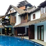 A gorgeous private villa in the heart of KL