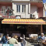 M&M Rock Bar, Dalyan