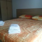 Hotel number one at Gjirokastra city