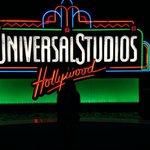 Salida de Universal Studios LA