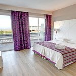 Junior Suite at Aparthotel Playa de Muro Suites