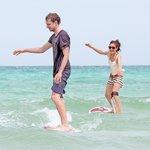 Activities at Playa de Muro beach