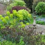 Garden at Eastbury