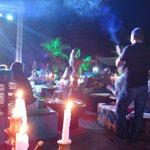 Шру в Серенити (танец живота)