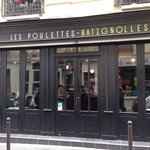 Photo of Les Poulettes Batignolles