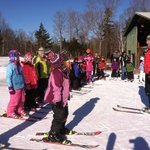 Mogul Mite, Learn 2 Ski Program