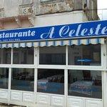 Photo de Restaurante Celeste