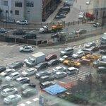 NYC traffic