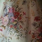 Old fashioned decor