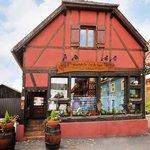 Hotel Restaurant Koenig