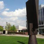 Josephine Ford Sculpture Garden
