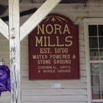 Nora Mill Granary