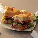 Godfather Sandwich