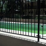 Actual pool on 5/31/14. Not as advertised.